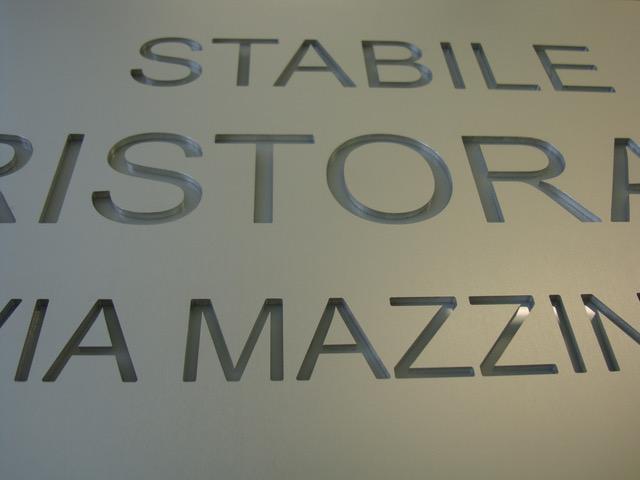 Stabile Aristorama
